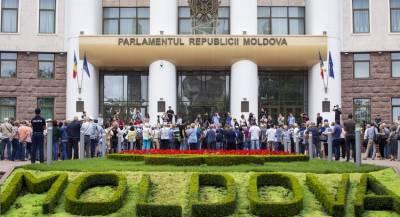 Евроинтеграция Молдавии провалилась