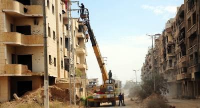 США оставят Сирию без финансовой помощи из-за Ирана