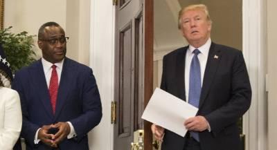 Трамп возмущён намёками на его симпатию к рабовладельцам