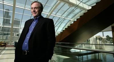 Сооснователь Microsoft скончался от септического шока