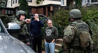 Прокурор: питтсбургский стрелок действовал один