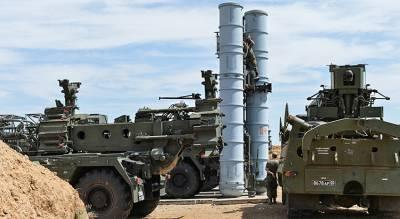 В Израиле сомневаются в эффективности С-300 против F-35