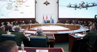 Сочинское соглашение по Идлибу получило высокий статус
