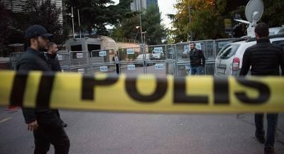 Турция запросила выдачу фигурантов «дела Хашогги»