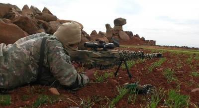Боевики в Идлибе готовы к примирению с правительством
