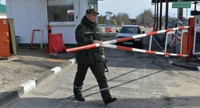 Минск готов контролировать российско-украинскую границу