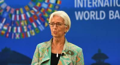Киев договорился с МВФ о новой поддержке
