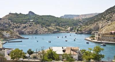 В Турции создали движение за признание Крыма российским