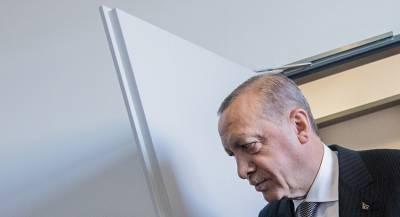 Глава Турции рассказал подробности о двойнике Хашогги
