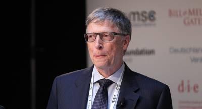 Билла Гейтса превратили в эстонца