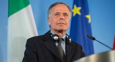 Италия пригласила Путина на конференцию по Ливии