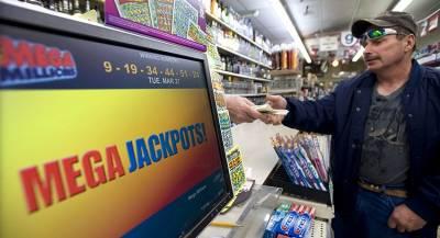 Джекпот Mega Millions побил рекорд лотерей в США