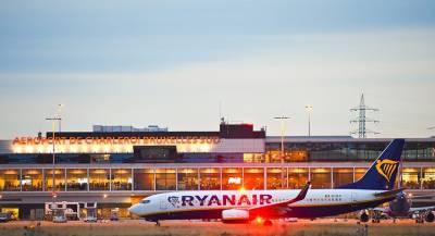 Забастовка грузчиков нарушила работу аэропорта в Брюсселе