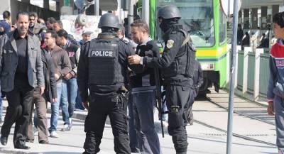 Теракт в Тунисе устроила местная жительница