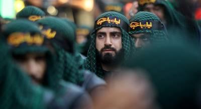Трамп ввёл санкции за поддержку «Хезболлы»