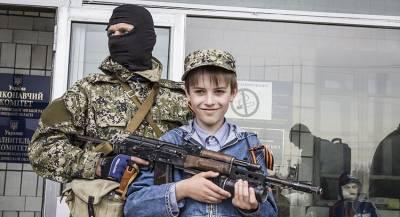 Ополченец погиб после обстрелов в ДНР