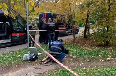 Следователь по особо важным делам застрелена в Подмосковье
