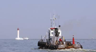 Украина потребовала отпустить задержанного в Крыму моряка