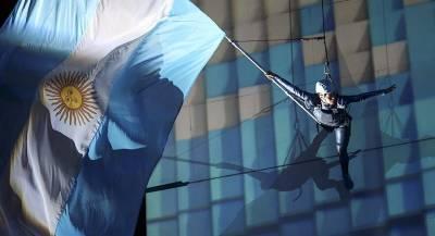 Аргентина потребует Фолкленды после Brexit