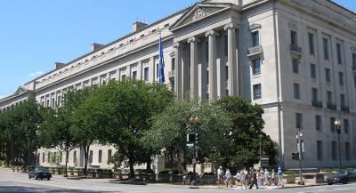 Минюст США предъявил обвинения гражданке РФ