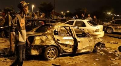 Четыре человека погибли при атаке боевиков в Ливии