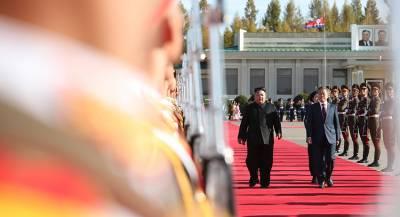Медведев заявил о поддержке диалога Южной Кореи и КНДР