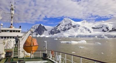 РФ и Норвегия договорились о геологоразведке в Арктике
