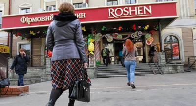 Украинцам показали фабрику Порошенко в Липецке