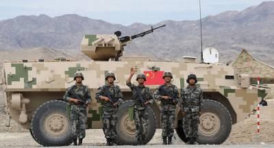 Ракетный кризис подталкивает Китай к России