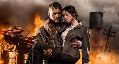 Антироссийский фильм провалился в украинском прокате