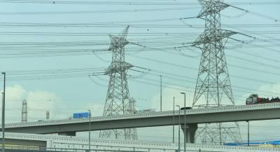 Прибалтика просит у ЕС евро на отключение от электросетей РФ