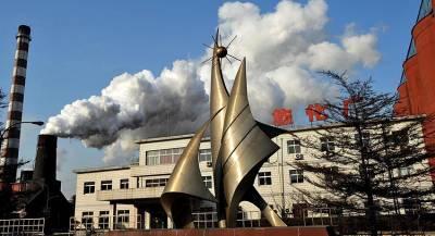 «Убийцу» озонового слоя Земли обнаружили в Китае