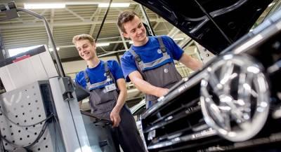 Volkswagen снова будет платить за сдачу старых дизелей