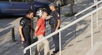 Греция начала уголовное преследование Винника