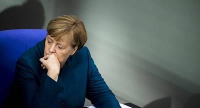Меркель: экспорт оружия в Саудовскую Аравию невозможен
