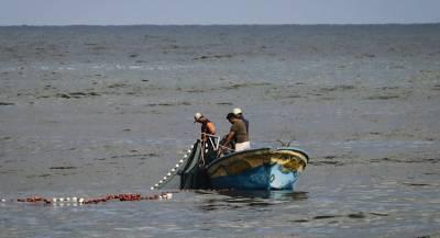 Израиль сократил рыболовную зону Газы