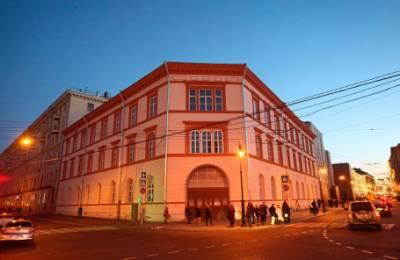 Здание московского почтамта признано памятником