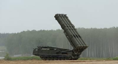 Франция обеспокоена поставками российских систем С-300 в Сирию