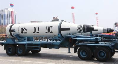 Ким Чен Ын согласился на разоружение по сценарию США