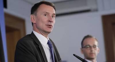 ЕС планирует новые санкции против РФ из-за «химических атак»