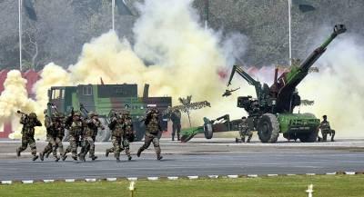 Индия готовится к войне будущего с «невидимками»