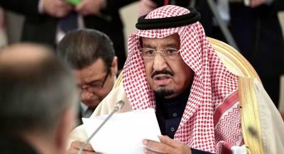 Король Саудовской Аравии обещает найти Хашогги