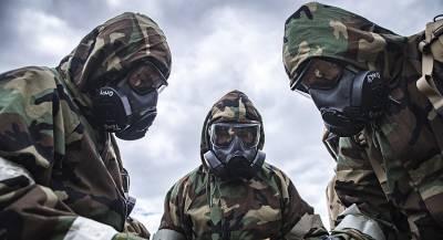 Дамаск пустит инспекторов ОЗХО на два объекта