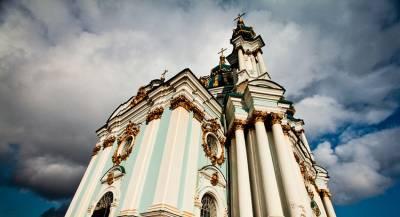 Порошенко решил передать церковь в Киеве Константинополю
