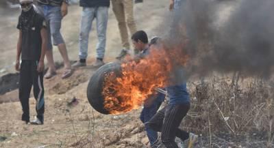 Израиль пригрозил ХАМАС атаками