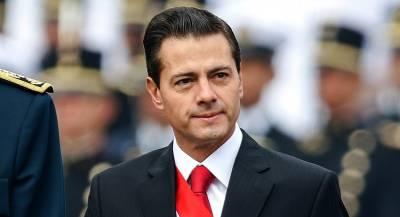 Президент Мексики запустил программу помощи мигрантам