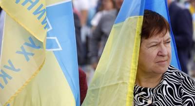 Украина потратит треть бюджета на госдолг