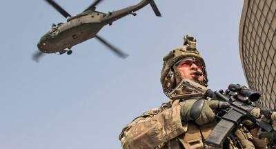 Военные США верят в скорое начало войны