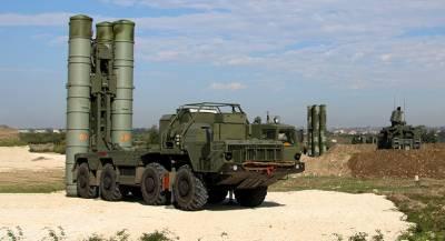 С-300 вызывает беспокойство у США и Израиля