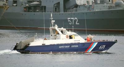 Моряк задержанного в Крыму украинского судна вернётся домой